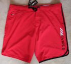 Virus Men Boxing & Martial Arts Shorts