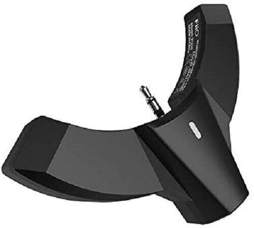 FiiO BTA10 for ATH-MSR7 3.5mm Bluetooth 5.0 Adapter and Amplifier w/aptX LL/AAC