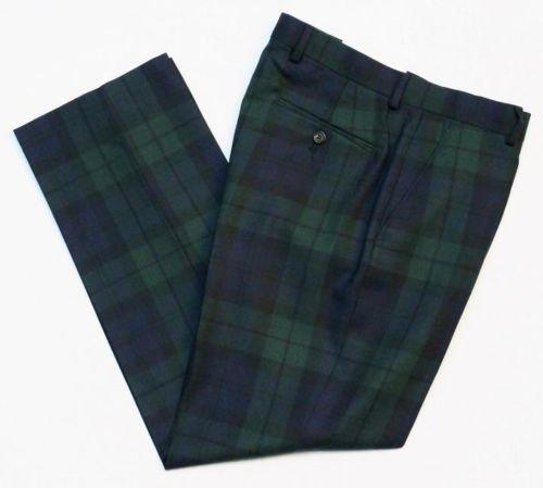 Blackwatch Pants Ebay