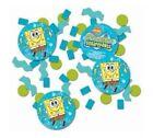 SpongeBob SquarePants Confetti Party Favors & Bag Fillers