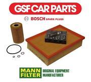 BMW 3 Series Spark Plugs