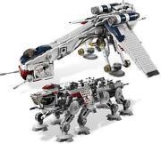 Lego 10195