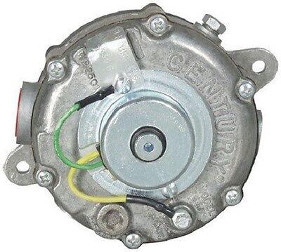 Propane Forklift Century Regulator Converter Vaporizer W Solenoid G85 2335b