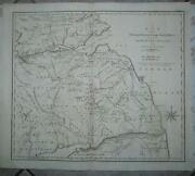 Antique Map Scotland