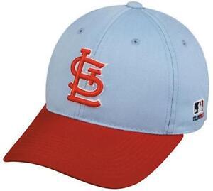 Vintage St Louis Cardinals Hat d08155e5b71