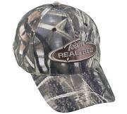 Team Realtree Hat