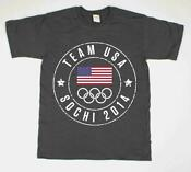 Team USA Olympics Shirt
