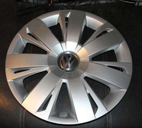vw wheel covers  ebay