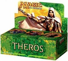 Theros BOOSTER BOX ENGLISH SEALED MAGIC THE GATHERING