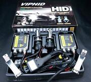 H4 HID Kit Hi Low