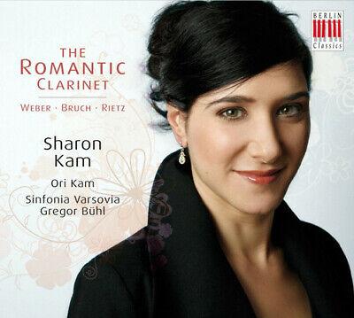 Sharon Kam im radio-today - Shop