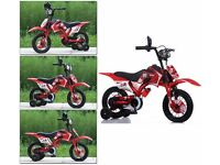 New Boys/Girls Kids/Children Moto Bike Bicycle With Stabilizer 12''