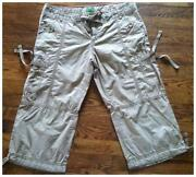 Womens Old Navy Capris