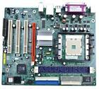Motherboard DDR400