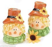 Salt Pepper Shakers Heads