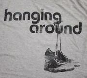 Vintage Gym Shirt