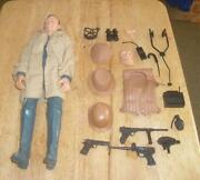Johnny West Action Figures