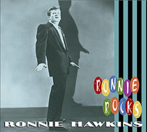 Ronnie Hawkins - Rocks [New CD]