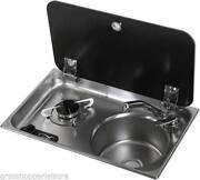 Caravan Sink Taps