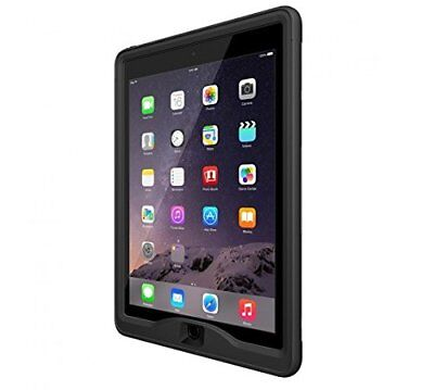 LifeProof NÜÜD Waterproof Case for iPad Air 2 - BLACK