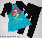 Ariel Outfit