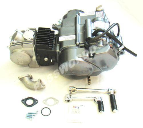 pit bike parts pit bike engine