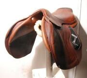 CWD Saddle