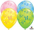 Qualatex Pink Wedding Balloons