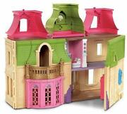 Fisher Price Dream Dollhouse