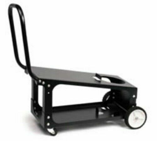 LINCOLN K2275-1 SMALL MIG WELDER UTILITY CART