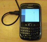 Blackberry Curve 9300 Unlocked Used