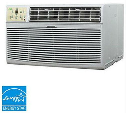 WESTPOINTE Through-The-Wall Air Conditioner, 12,000 BTU 230V