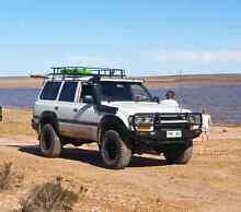 80 series  manual landcruiser Truro Mid Murray Preview