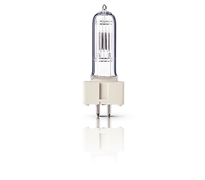 Details About Philips 1000w T19 Lamp Bulb Theatre Stage Lighting Gx9 5