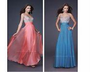 Brand new Bridesmaid dresses bulk sale around 40-50 dresses sizes 8 to 22