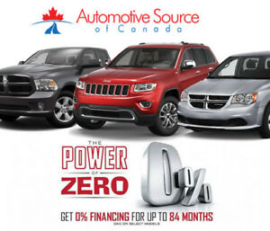 Automotive Source of Canada