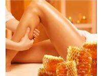 Organic Raw Honey (400g)