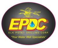Water Well - Drilling -Servicing - Pumps and Controls