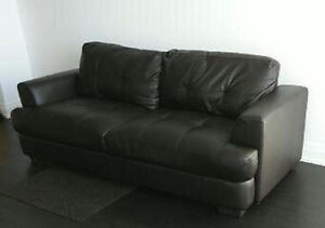 FREE - 2 SOFAS & 1 LOVESEAT - PET & SMOKE Free