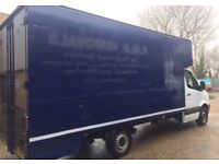 Express Movers Nottingham