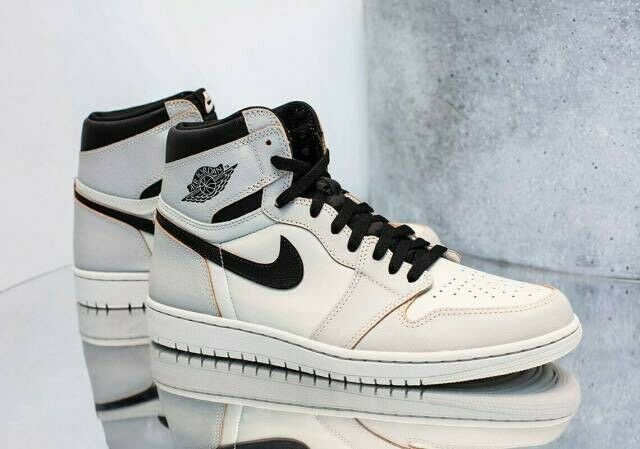ef62734c09d Jordan 1 Retro High OG Defiant SB light bone UK4 confirmed order!!