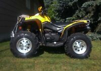 Can Am Renegade 500 for *Christmas*