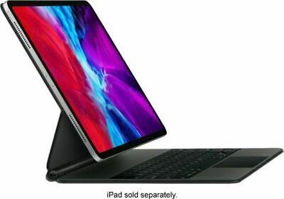 Apple Magic Keyboard for iPad Pro 12.9-in (3rd & 4th Gen) MXQU2LL/A