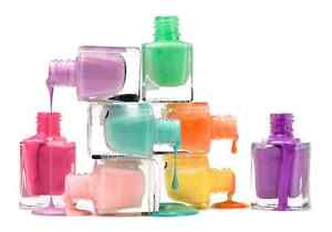 ***WANTED*** Any unwanted nail polish or eyeshadow Adamstown Newcastle Area Preview