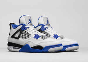 WANTED: LOOKING FOR JORDAN 4 MOTORSPORT SIZE 11.5 OR 12