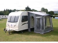 Caravan Awning Isabella Minor