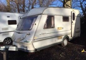 Ace 1993 4 berth in good condition