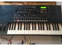 Korg MS2000 Analogue Modelling synth