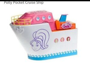 Polly Pocket jouets - Toys