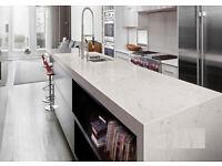 Best Aura Quartz Kitchen Worktop in UK